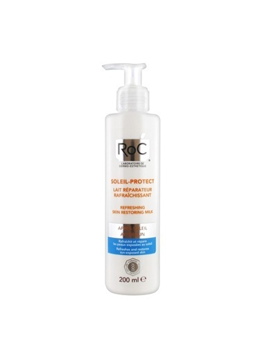 Roc Roc Soleil Protect After Sun 200 Ml Renksiz